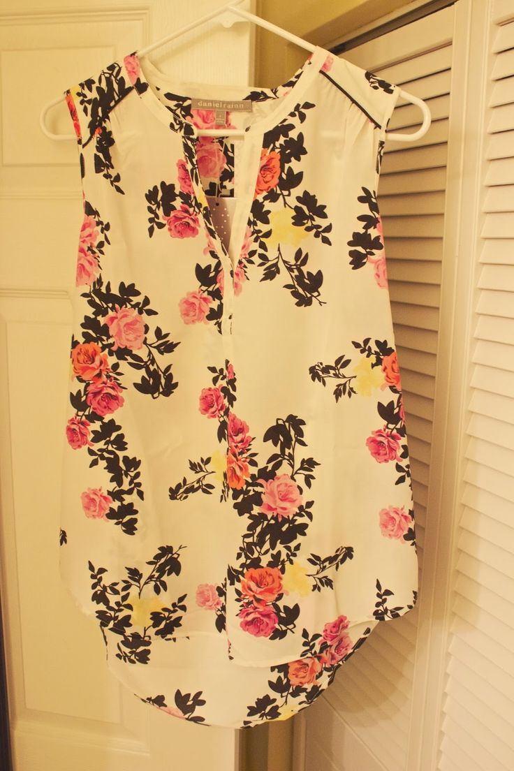 stitch fix: i really like this. it's pretty but simple and easy. depending on the fabric and fit