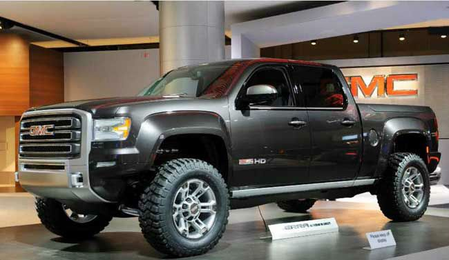 2016 GMC Canyon is the featured model. The 2016 GMC Canyon SR2 Off-Road image is added in car pictures category by the author on May 18, 2015.
