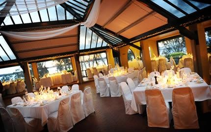 Raffertys Resort, Lake Macquaire offers the perfect backdrop for exchanging your wedding vows.  http://www.raffertysresort.com.au