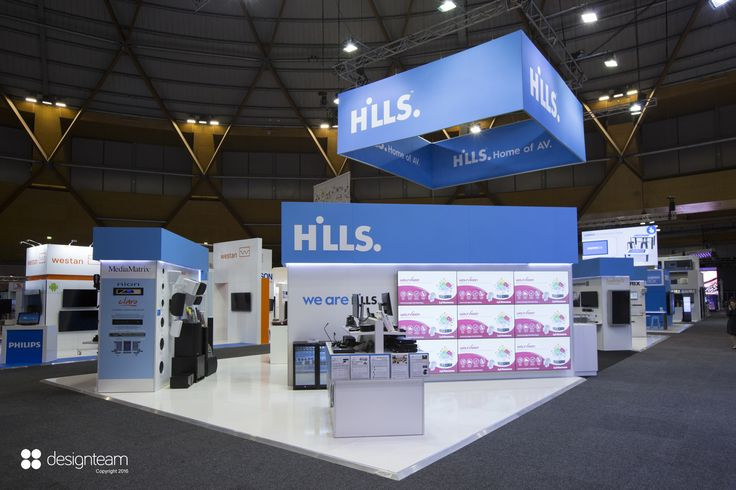 Hills Industries @ Integrate continues to dominate the audiovisual and electronic automation industry