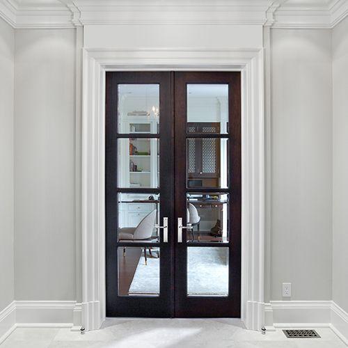 Doors Interior Doors French Doors With 15 Lites 8 Ft Tall