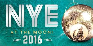 New Year's Eve at Howl at the Moon Denver
