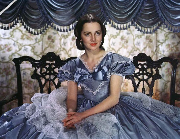 GWTW - Melanie Blue - Cinderella's Closet