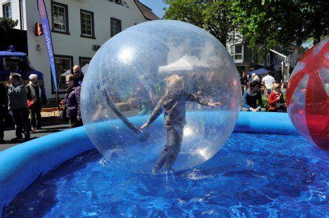 Frühlingsfest und Maitreff: Doppeltes Vergnügen für Flaneure | Bergisch Gladbach- Kölner Stadt-Anzeiger