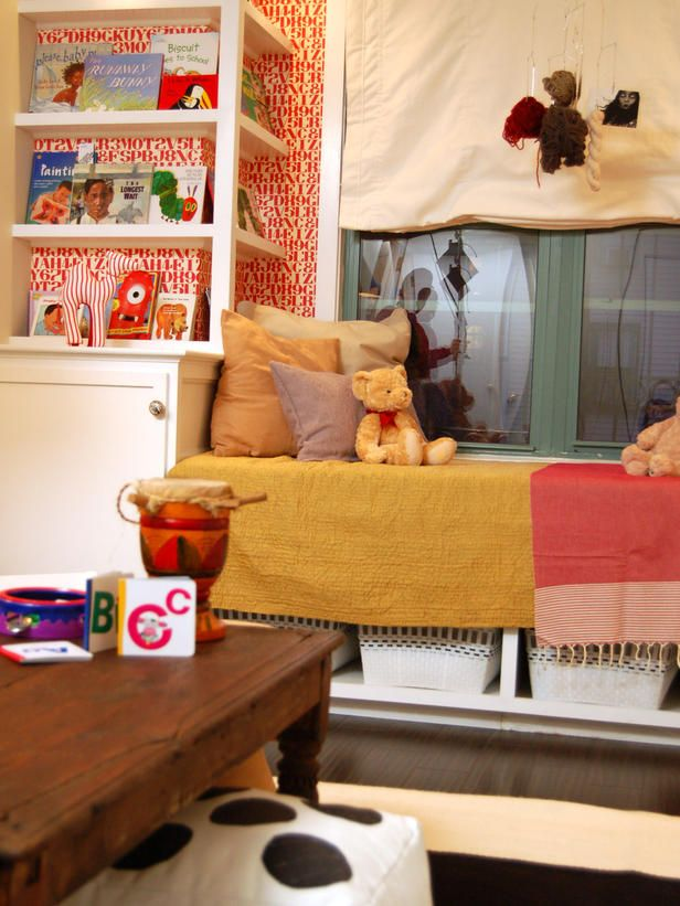 45 small space kids playroom design ideas - Genevieve Interior Designer