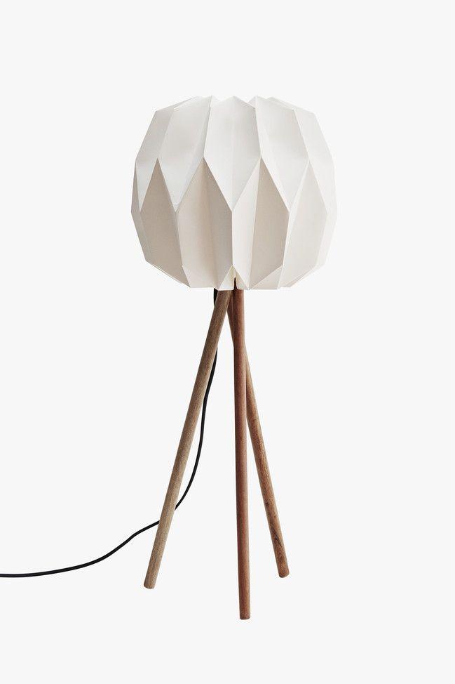 cb96724966801c17fa96fbcfed870365  origami table madam stoltz 5 Inspirant Lampe à Poser Bleue Sjd8