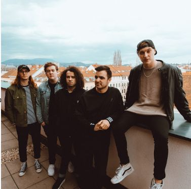 State Champs announce deluxe DVD edition of their latest album 'Around The World and Back'WithGuitars