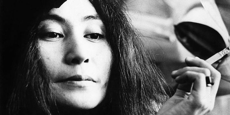 Yoko Ono Nude Photos 49