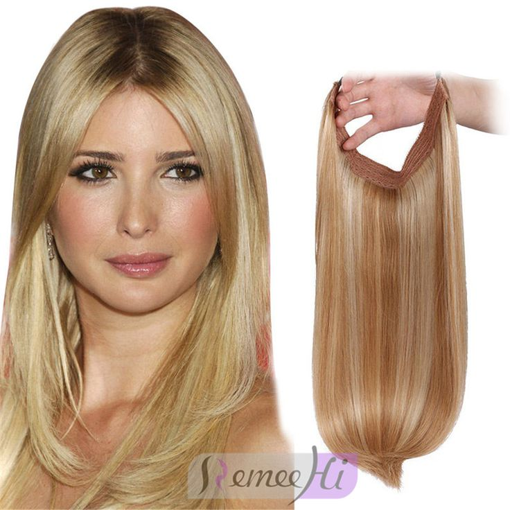 40 best flip ins hair extension images on pinterest hairstyles remeehi 18 halo silk straight invisible wire halo flip ins one piece secret human hair extensions pmusecretfo Images