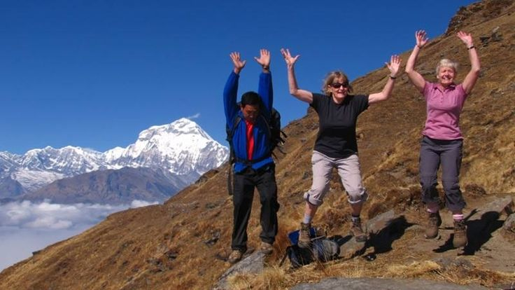 Great moment of life in adventure in Nepal - http://www.travelmoodz.com/en/travel-professional/vimal-thapa