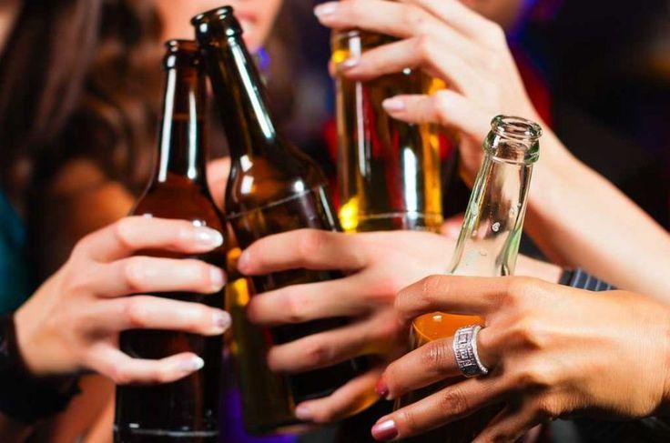 Καταναλώστε αλκοόλ αλλά υπεύθυνα