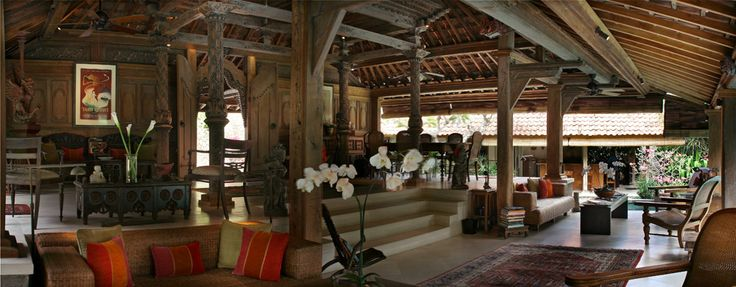 Luxury villa in Seminyak Laksmana area - Bali Premium Guide