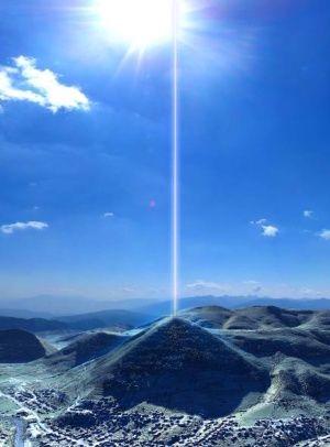Report: Area 51 Builds Massive Alien Pyramid | Military