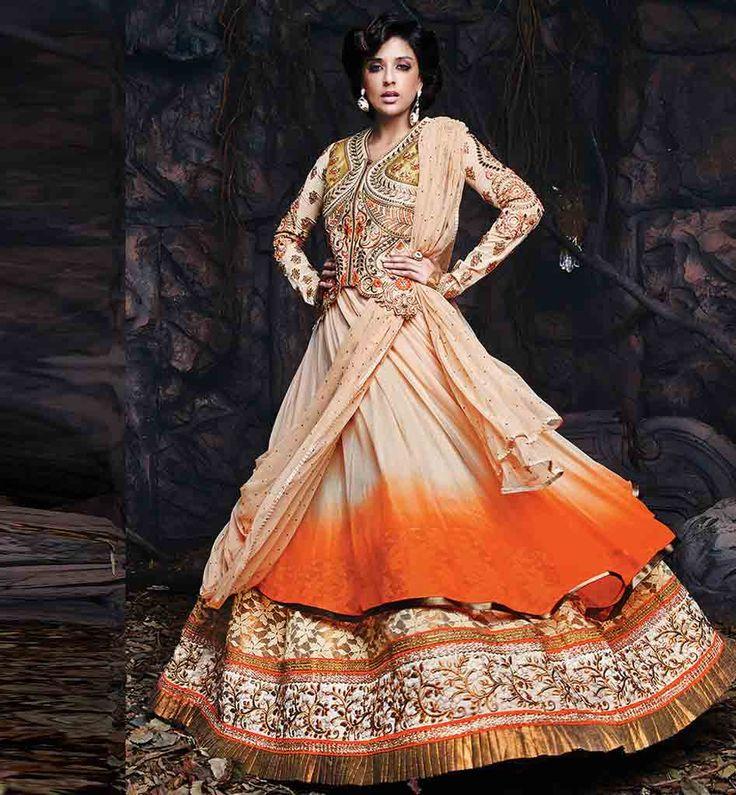 latest trends in Indian bridal wear 2015 Top Indian bridal wear designers – Stylish Bazaar