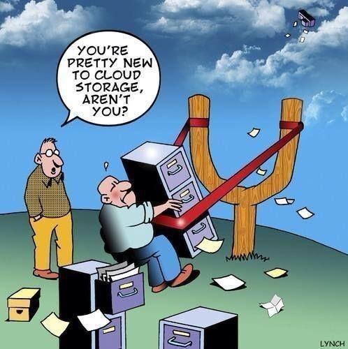 Image result for storage puns