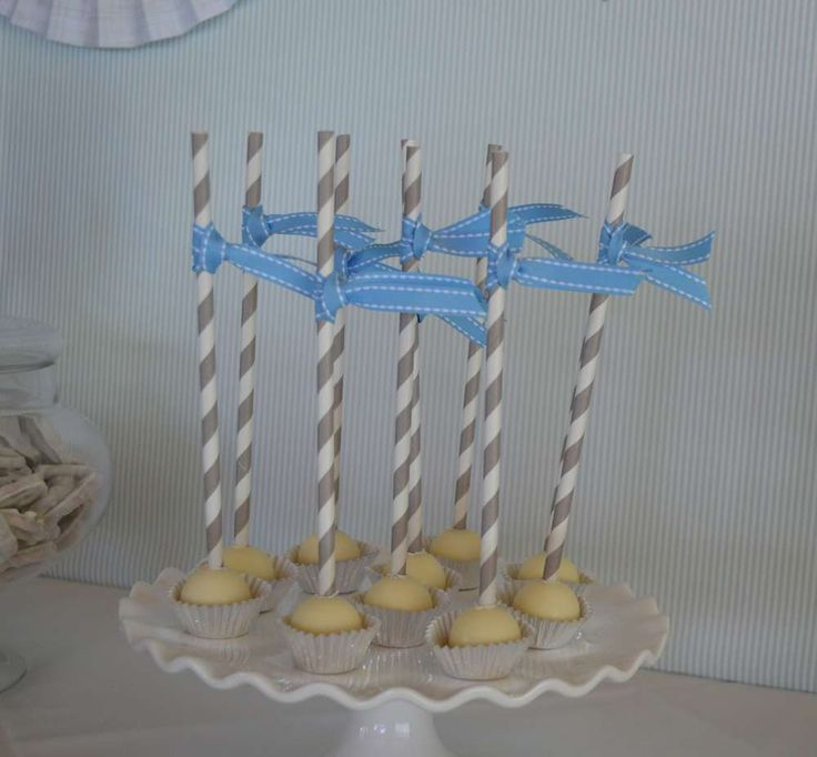 First Communion Baptism Party Ideas | Photo 2 of 16 | Catch My Party
