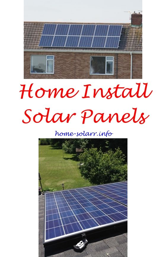 Eon Energy Home Residential Solar Panels Solar Power House Solar Heater Diy