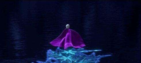 Best Frozen GIFs from Frozen Clips - Best Exit