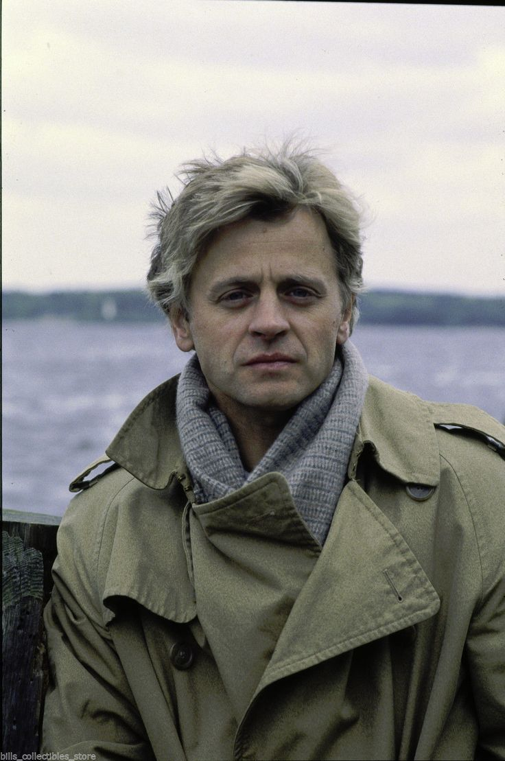 Mikhail Baryshnikov Company Business 8x10 Photo H1841 | eBay