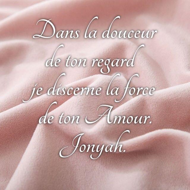 Citation Dans La Douceur De Ton Regard Je Discerne La