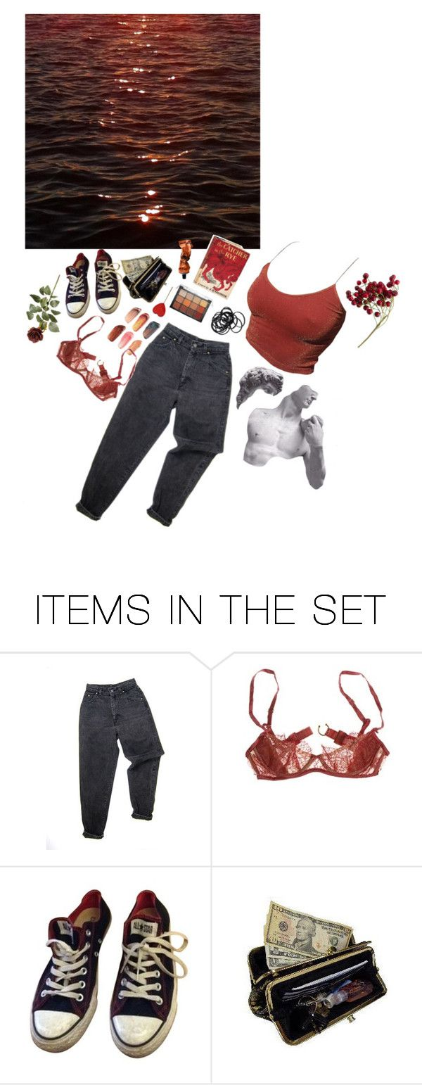 """""""i wanna be with u"""" by xeptum ❤ liked on Polyvore featuring art"""