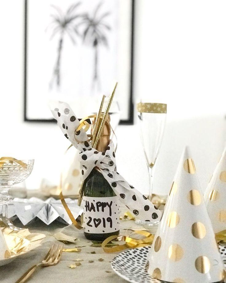 31++ Happy new year tischdeko Sammlung