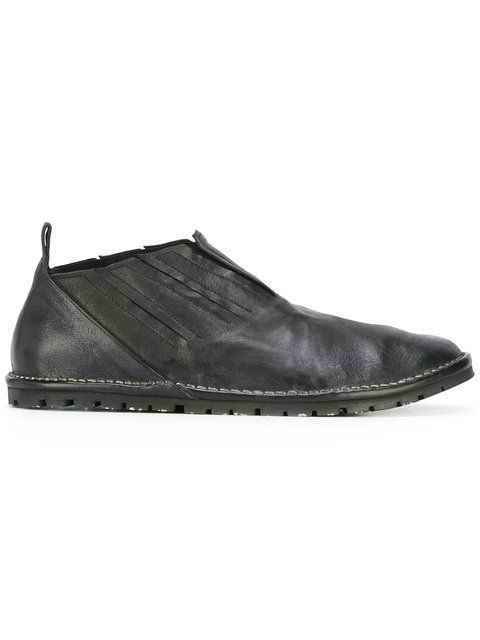 MARSÈLL 앵클 부츠. #marsèll #shoes #부츠