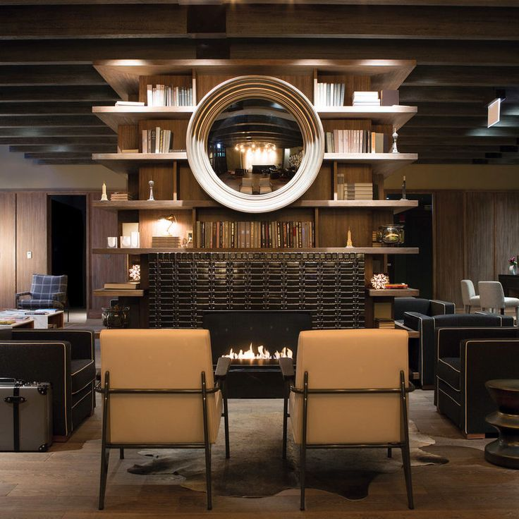 Best 25 Modern Luxury Ideas On Pinterest: Best 25+ Lobby Interior Ideas On Pinterest