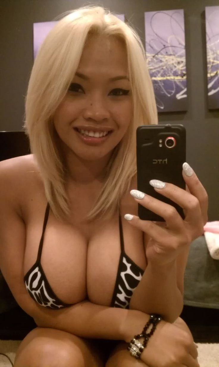 sexy asian huge tits