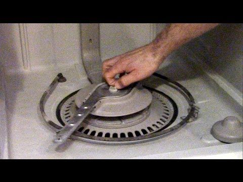 "How to repair a dishwasher, not draining - troubleshoot Whirlpool, AdamDIY. ""Most of the time if it is not draining, the garbage disposal is clogged or there is something jamming the blades in the dishwasher. This one is a Whirlpool. ..."""
