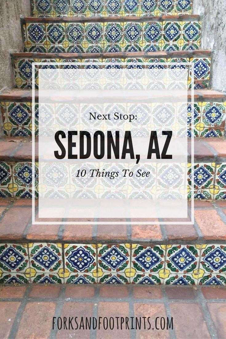 Best Sedona Arizona Images On Pinterest Sedona Arizona - 10 things to see and do in sedona