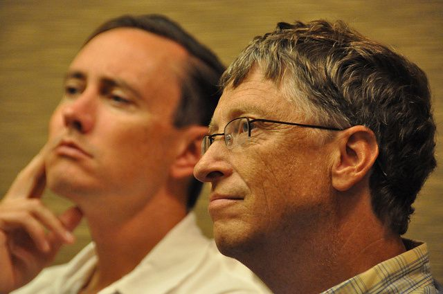 "According to Bill Gates half of all Silicon Valley #startups are ""silly"". http://techcrunch.com/2014/03/14/bill-gates-its-ok-if-half-of-silicon-valley-startups-are-silly/"