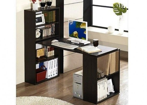 DIY Computer Desk Ideas With Bookcase Design Lanewstalk Com 13 Best Images  On Pinterest Diy Desk. Vibrant Ideas Computer Desks For Gamers.