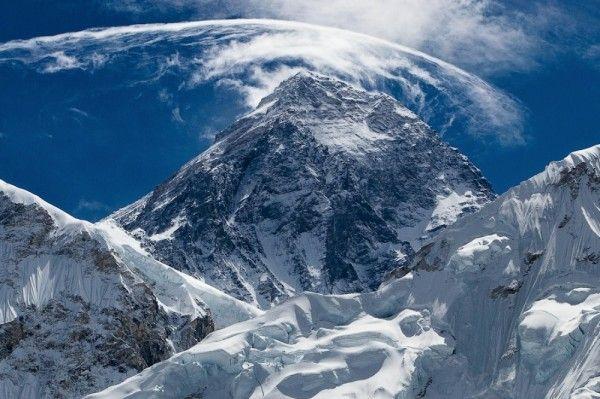 monte everest elevacion altura