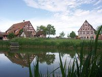 Fränkisches Freilandmuseum: Startseite