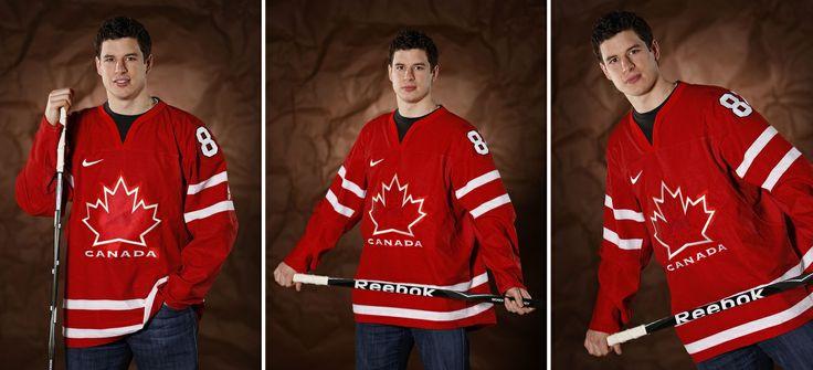 Sidney Crosby, Team Canada
