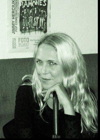 A.C. Efverman - Author