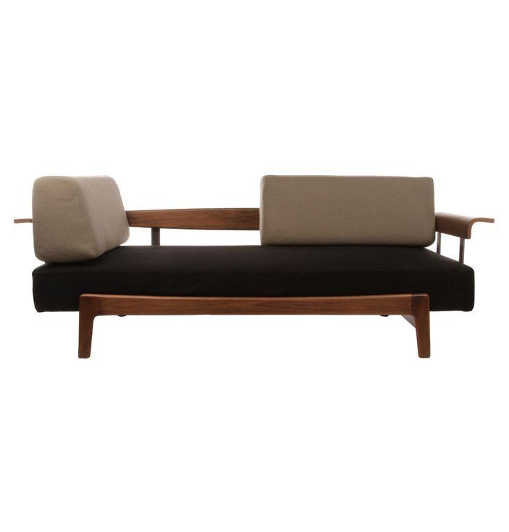 ORIGINAL Design Sean Dix Casatua Sofa Daybed - Matt Blatt