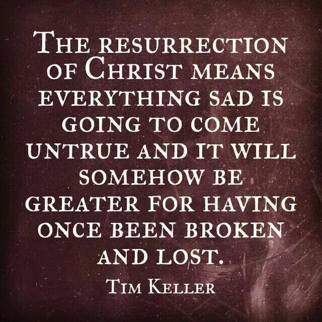 Tim Keller Quotes On Work: Tim Keller Quotes