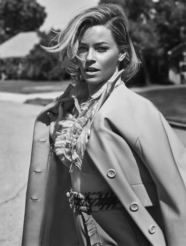Fashion editorial| Elizabeth Banks by Chad Pitman for The Edit | http://www.theglampepper.com/2015/06/02/fashion-editorial-elizabeth-banks-by-chad-pitman-for-the-edit/
