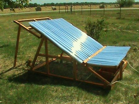1000 images about chicken tractors on pinterest for How to build a duck shelter
