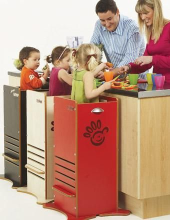 My Step Stool - FunPod Little Helper - more colors $199.99 (/  sc 1 st  Pinterest & 33 best Help your child help you in the kitchen images on ... islam-shia.org