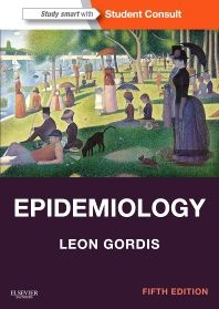 Epidemiology by Gordis (5th edition) - Online access for JHU community at  https://catalyst.library.jhu.edu/catalog/bib_4738478
