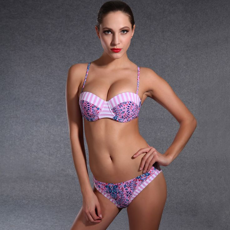 Sexy Girl Bikini Women Biquinis Low Waist Swimwear Bathing Suit Purple Swimsuit Vintage Swimwear Bikini Set Beach Wear Cuba *** This is an Amazon Associate's Pin. Details on product can be viewed on the website by clicking the VISIT button.