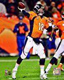 Peyton Manning Coloring Pages