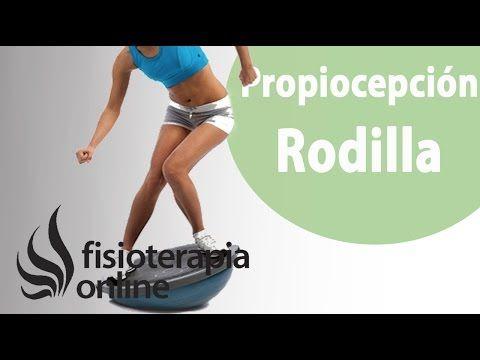 ▶ Ejercicios para Fortalecer la rodilla. Nivel de recuperación inicial. - YouTube