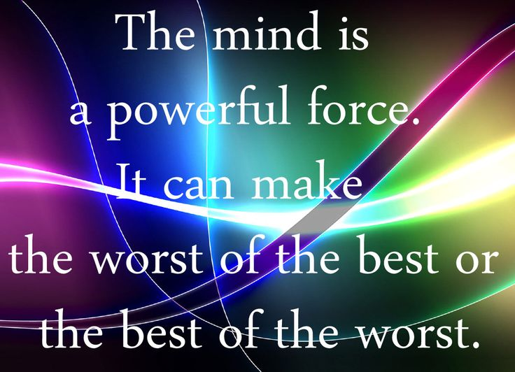 30 best images about Mind Power on Pinterest | Quotes images ...