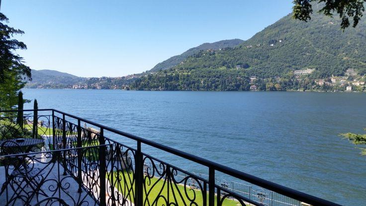 Qui l'estate non è ancora finita .. godetevi il caldo sole italiano a CastaDiva Resort & Spa! Summer has not ended yet here.. enjoy the warm Italian sun at CastaDiva Resort & Spa! #EnjoyTheView #Theplacetobe #LakeComo #Luxury #Travel #Lifestyle #Italy – www.castadivaresort.com