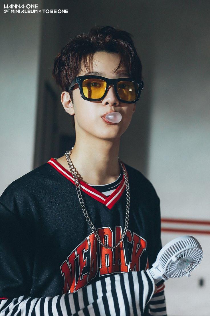 Energetic MV bonus cut ~ Wanna One Lai Kuanlin | Wannable | 라이관린 | 워너원 | 워너블