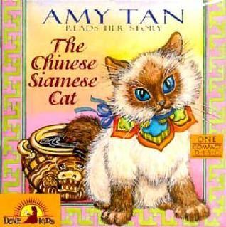 The Chinese Siamese Cat / The Moon Lady #diversebooks #diversity